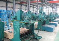 石嘴山变压器厂家生产设备