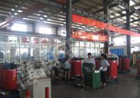 石嘴山变压器厂实验中心